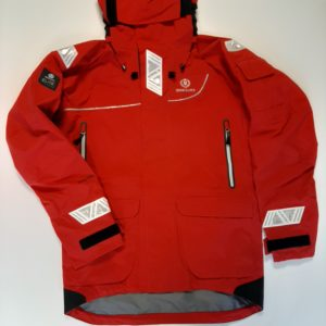 Veste de quart Henri Lloyd Elite Rouge