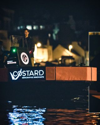 THE PICTURES OF THE FIRST Electroluminescence Branding on boat in THE WORLD by L'Atelier sur Mer & Costard Sérigraphie 📸🤘 - - - - - - - - - #pictures #photomontage #boatpicture #electronique #electronic #new #newtechologie #nouvelletechnologie #boating #boatday #bateau #decoration #decorationbateau #boatdecoration #forboat #forboating #sea #ocean #mer #skipper #luminesce #luminor #boat #marketing #yatch